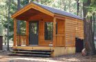 Modular Log Homes Information