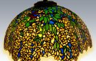 Decorating Your Home with Tiffany Lamps