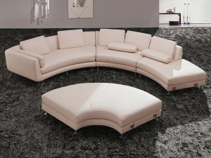 The Sectional Sofa